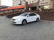 Барнаул Camry 2013