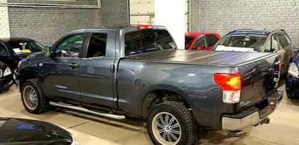 Мурманск Toyota Tundra 2009