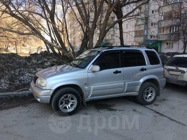 Suzuki Grand Vitara, 2004 год, 380 000 руб.