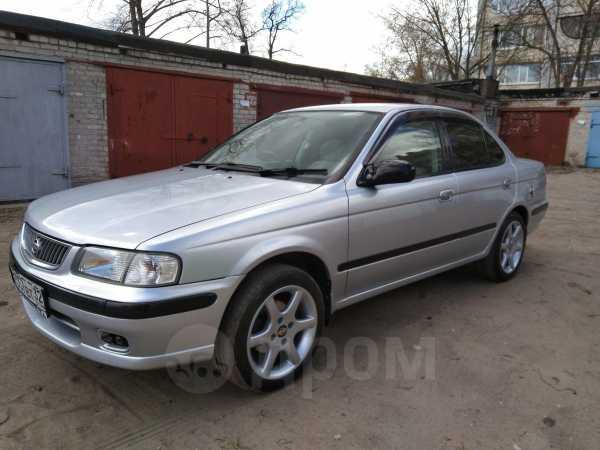 Nissan Sunny, 1998 год, 185 000 руб.