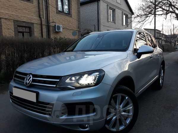 Volkswagen Touareg, 2014 год, 1 580 000 руб.