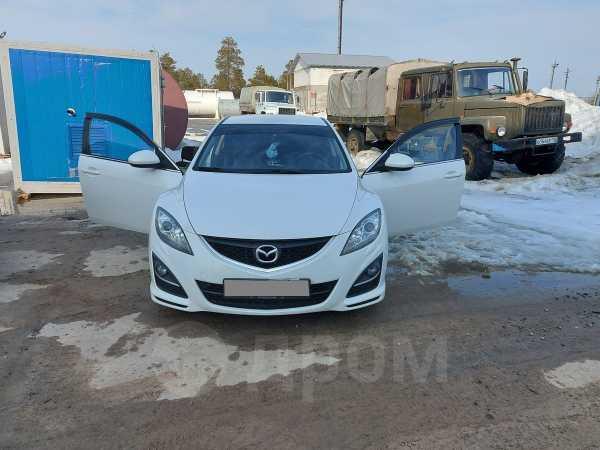 Mazda Mazda6, 2011 год, 720 000 руб.