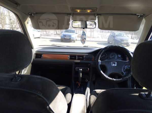 Honda Accord Inspire, 1990 год, 95 000 руб.