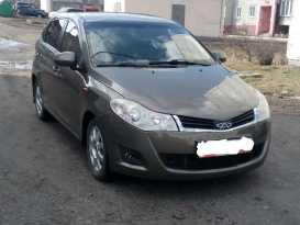 Анжеро-Судженск Very A13 2011