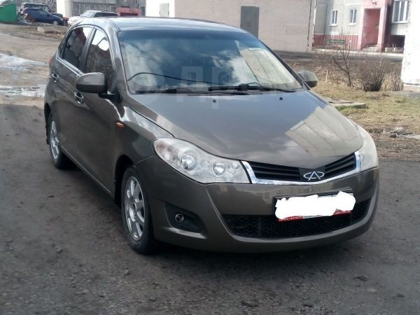 Chery Very A13, 2011 год, 205 000 руб.