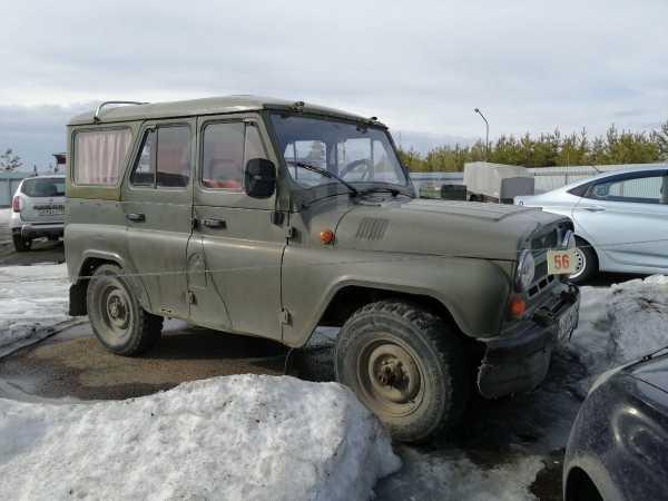 УАЗ Хантер, 2003 год, 150 000 руб.