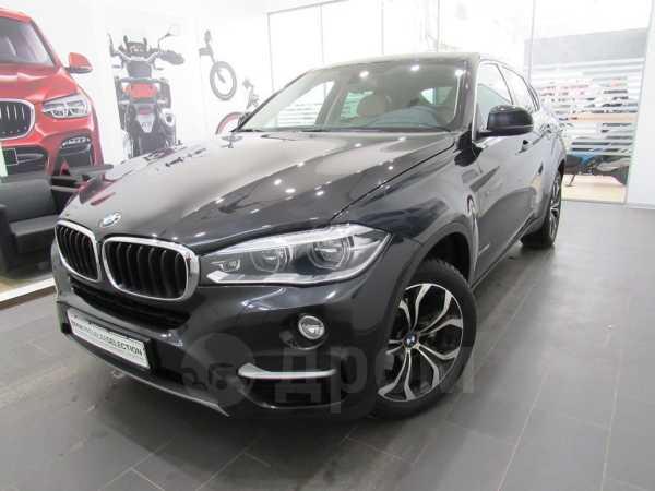 BMW X6, 2015 год, 2 695 000 руб.