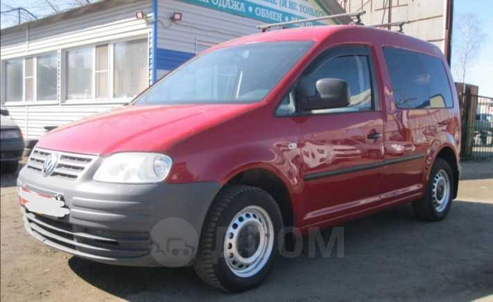 Volkswagen Caddy, 2008 год, 350 000 руб.