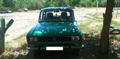 Шахты 412 1981