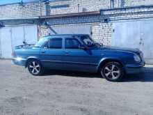 Камышин 31105 Волга 2005