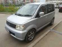 Краснодар eK Wagon 2002