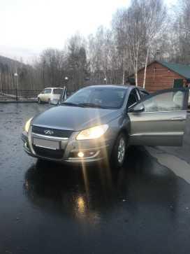 Кемерово M11 2012