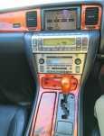 Toyota Soarer, 2003 год, 499 000 руб.
