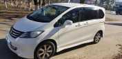 Honda Freed, 2009 год, 529 000 руб.