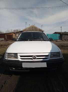 Юргамыш Astra 1993