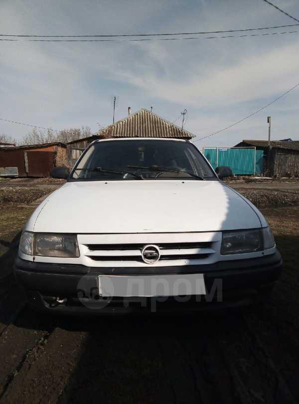 Opel Astra, 1993 год, 30 000 руб.