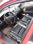 Honda Accord, 2004 год, 299 000 руб.