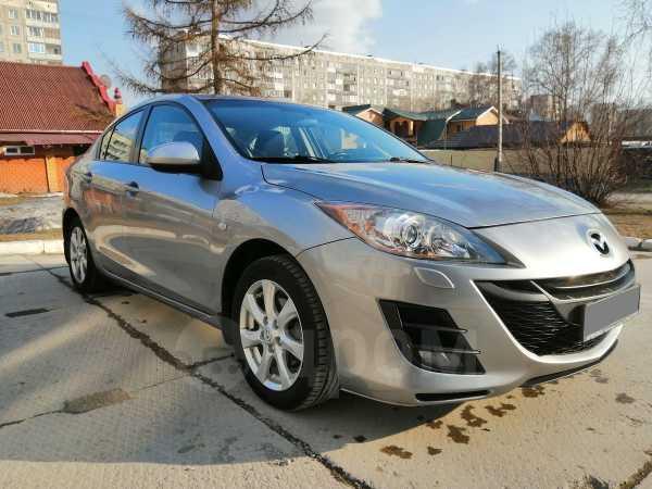 Mazda Mazda3, 2011 год, 588 000 руб.
