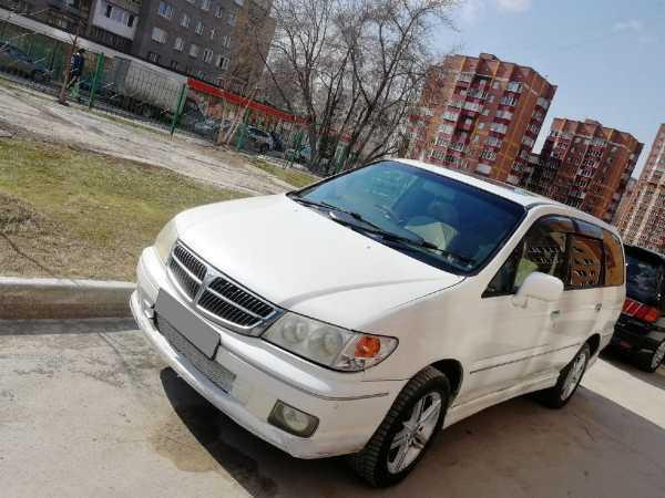 Nissan Presage, 1999 год, 360 000 руб.