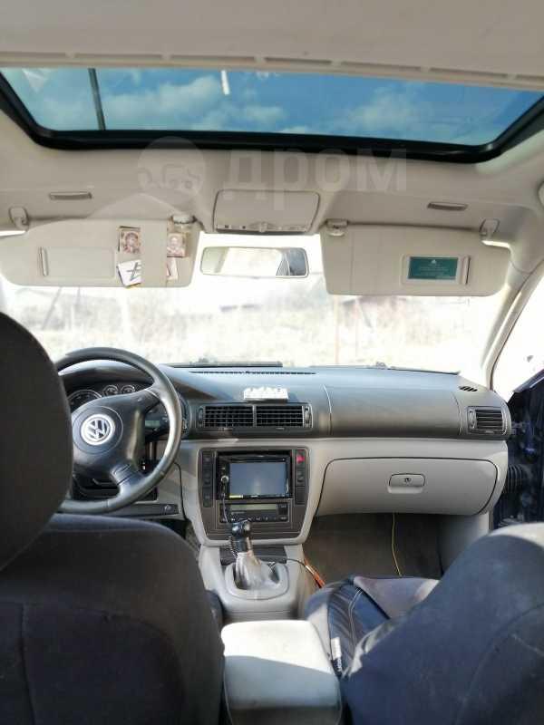 Volkswagen Passat, 2002 год, 257 000 руб.