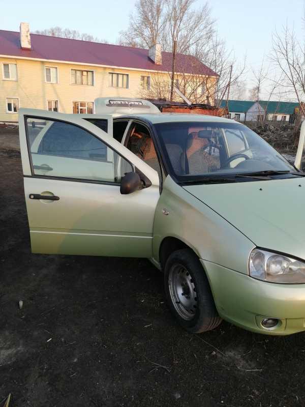 Лада Калина, 2006 год, 115 000 руб.