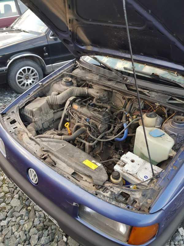 Volkswagen Passat, 1993 год, 83 000 руб.