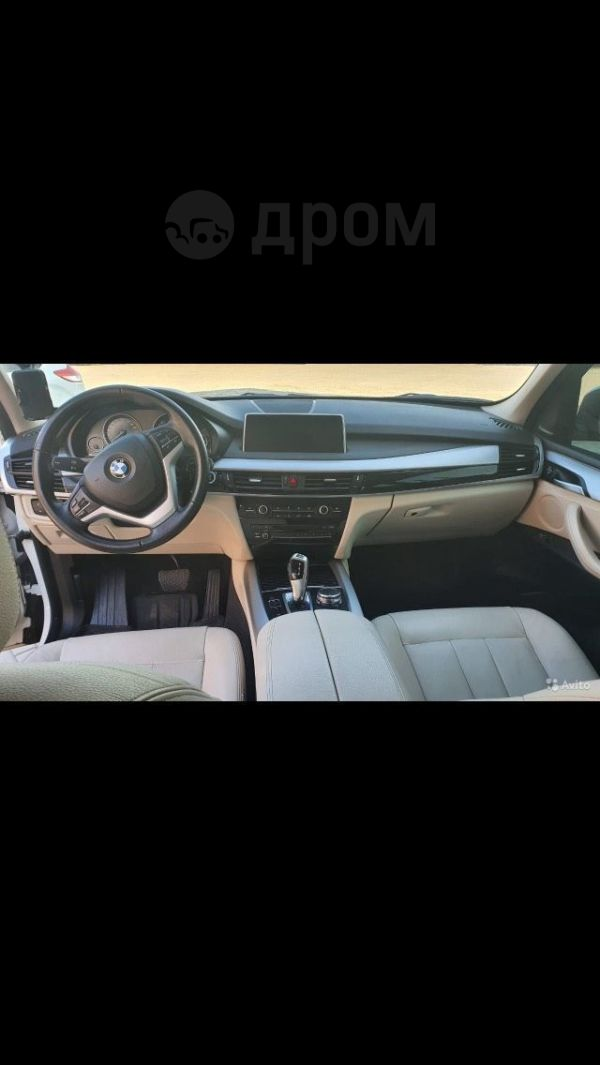 BMW X5, 2015 год, 2 150 000 руб.