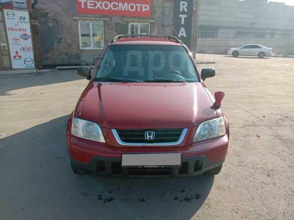 Honda CR-V, 2000 год, 325 000 руб.