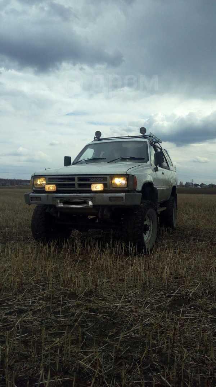 Toyota 4Runner, 1985 год, 250 000 руб.