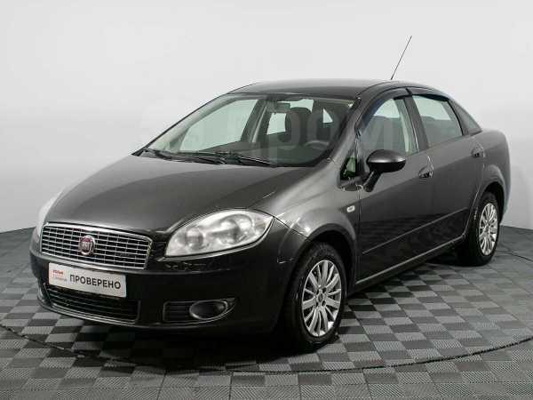Fiat Linea, 2011 год, 590 000 руб.