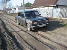 Новоалтайск 2107 2011