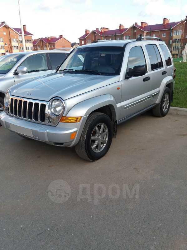 Jeep Cherokee, 2005 год, 380 000 руб.