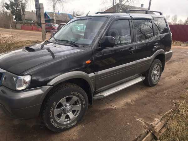 Nissan Terrano II, 2003 год, 330 000 руб.