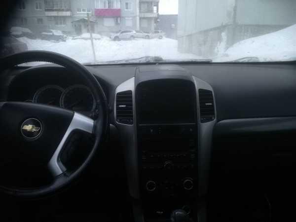 Chevrolet Captiva, 2009 год, 515 000 руб.
