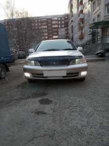 Барнаул Mark II Wagon Qualis