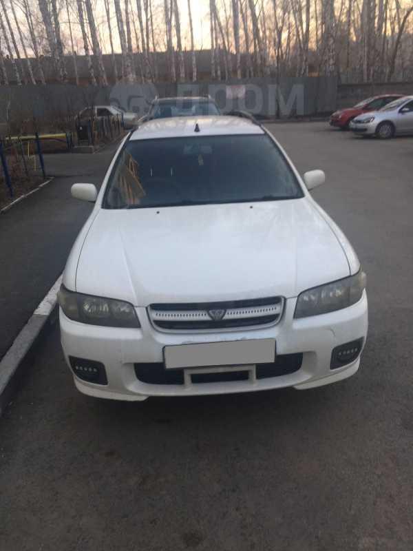 Nissan Avenir, 2001 год, 270 000 руб.