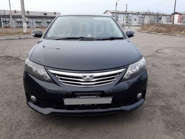 Toyota Allion, 2011 год, 735 000 руб.