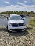 Volkswagen Golf Plus, 2012 год, 485 000 руб.