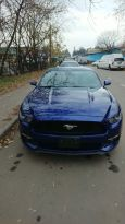 Ford Mustang, 2015 год, 1 750 000 руб.