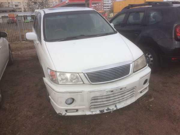 Nissan Presage, 1999 год, 495 000 руб.