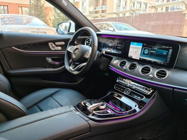 Mercedes-Benz E-Class, 2016 год, 3 155 000 руб.