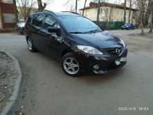 Ковров Mazda5 2010