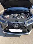 Lexus NX200t, 2017 год, 2 550 000 руб.