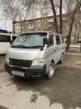 Nissan Caravan, 2004 год, 245 000 руб.