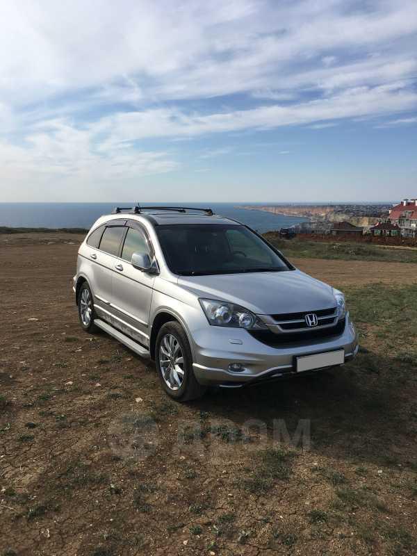 Honda CR-V, 2011 год, 1 049 000 руб.
