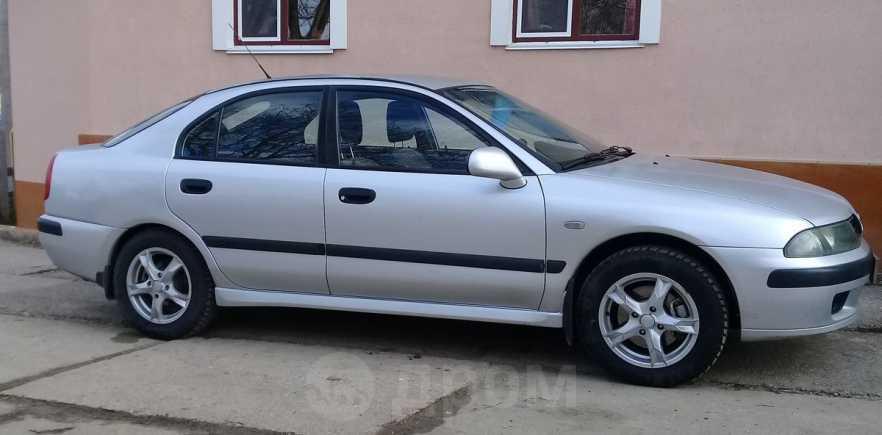 Mitsubishi Carisma, 2002 год, 230 000 руб.
