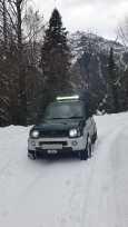Suzuki Jimny Wide, 2000 год, 260 000 руб.