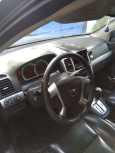 Chevrolet Captiva, 2007 год, 545 000 руб.