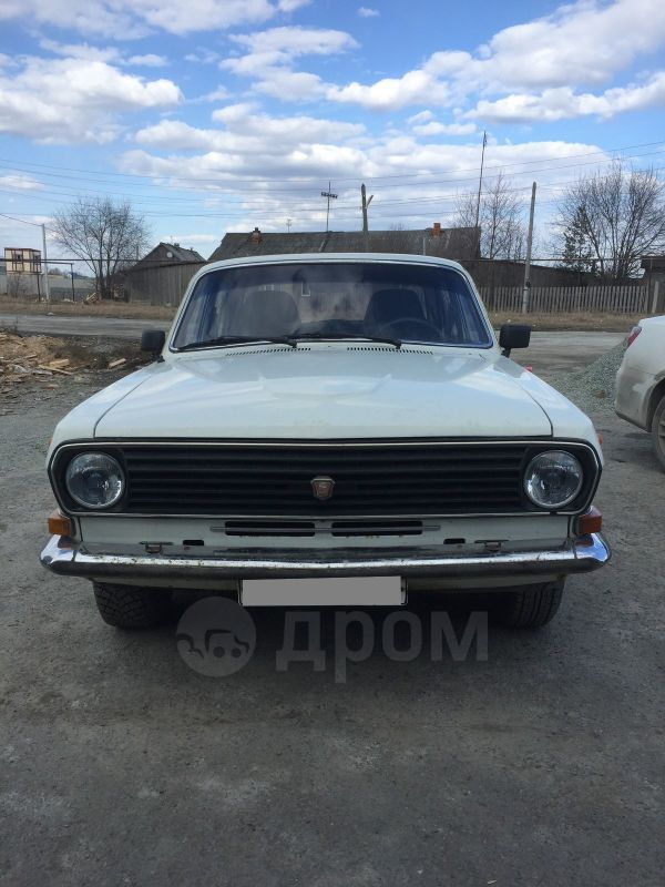 ГАЗ 24 Волга, 1979 год, 75 000 руб.