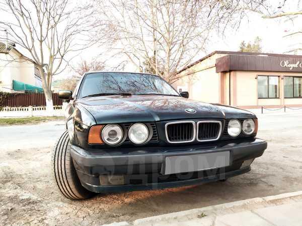 BMW 5-Series, 1995 год, 270 000 руб.